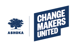 Changemakers United Logo